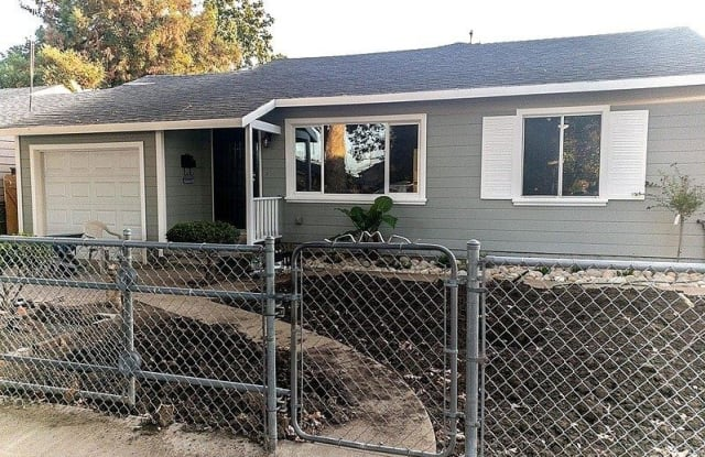 18543 Rainier Avenue - 18543 Rainier Avenue, Cherryland, CA 94541