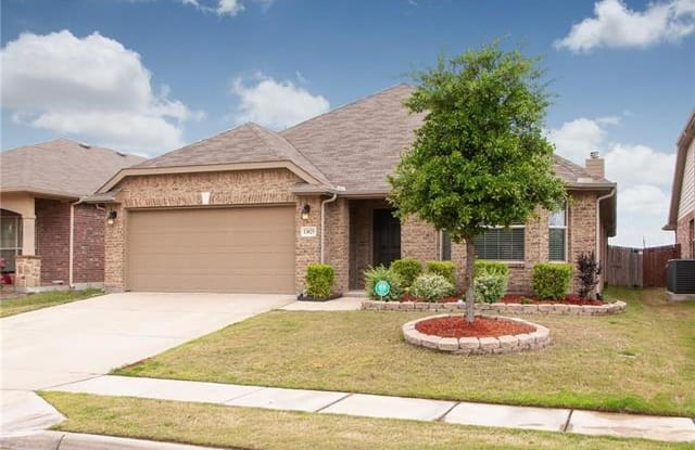 13025 Sierra View Drive - 13025 Sierra View Drive, Fort Worth, TX 76244