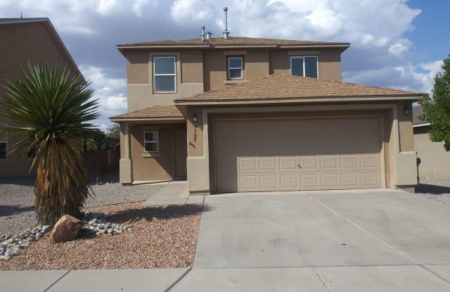 7705 Stadler NW - 7705 Stadler Avenue Northwest, Albuquerque, NM 87114