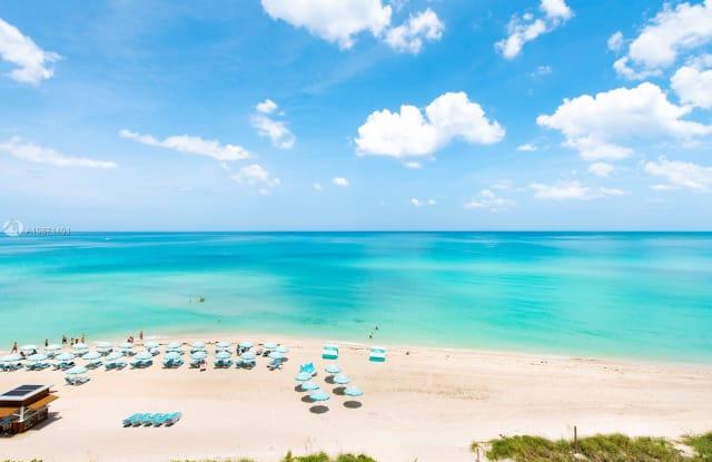 6801 COLLINS AV - 6801 Collins Avenue, Miami Beach, FL 33141