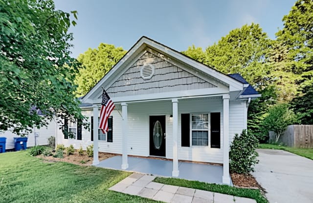 705 Continental Drive - 705 Continental Drive, Cabarrus County, NC 28025