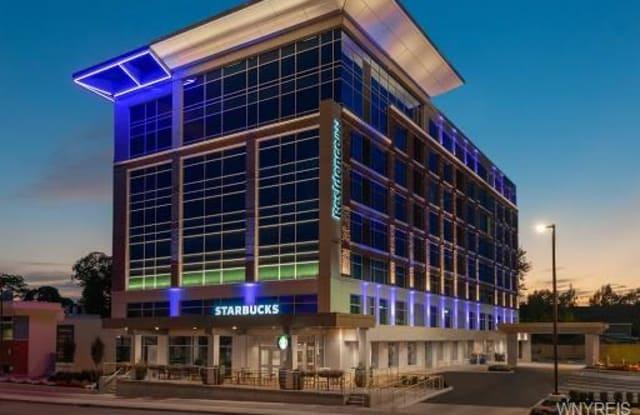 620 Delaware - 620 Delaware Avenue, Buffalo, NY 14201