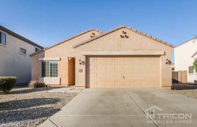 8352 W Crown King Road - 8352 West Crown King Road, Phoenix, AZ 85353