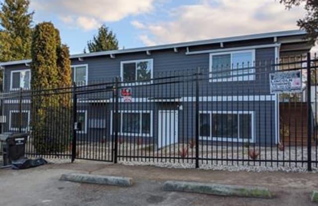 931 North 104th Street - 935.5 - 931 N 104th St, Seattle, WA 98133
