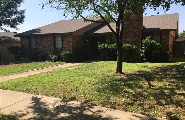5208 Reed Drive - 5208 Reed Drive, The Colony, TX 75056