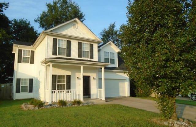 227 Meigs Drive - 227 Meigs Drive, Murfreesboro, TN 37128