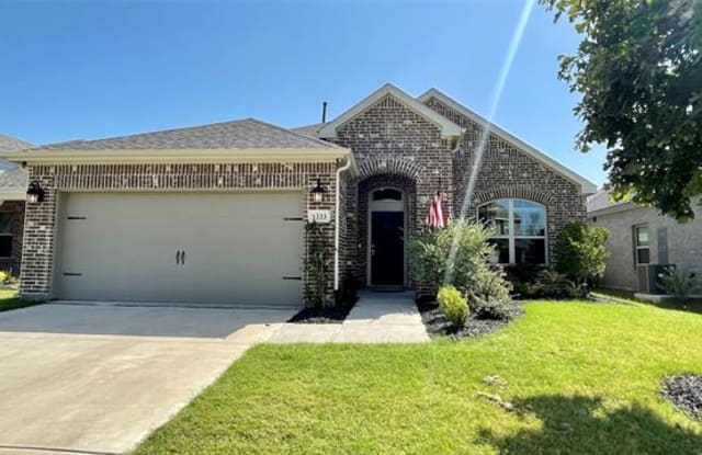 1333 Greenbelt Drive - 1333 Greenbelt Drive, Forney, TX 75126