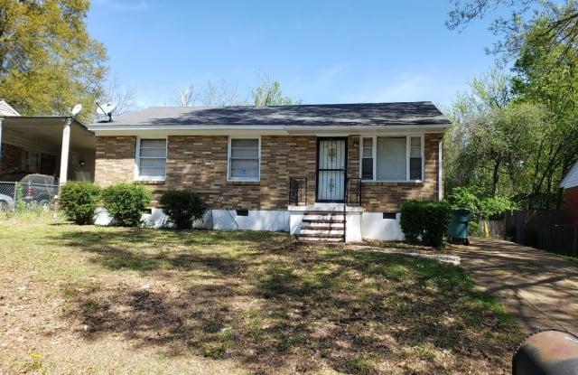1648 Oberle Avenue - 1648 Oberle Ave, Memphis, TN 38127