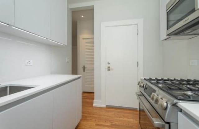 18 Forest - 18 Forest St, Cambridge, MA 02140