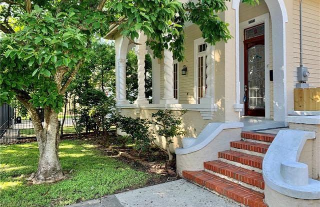 7831 PLUM Street - 7831 Plum Street, New Orleans, LA 70118