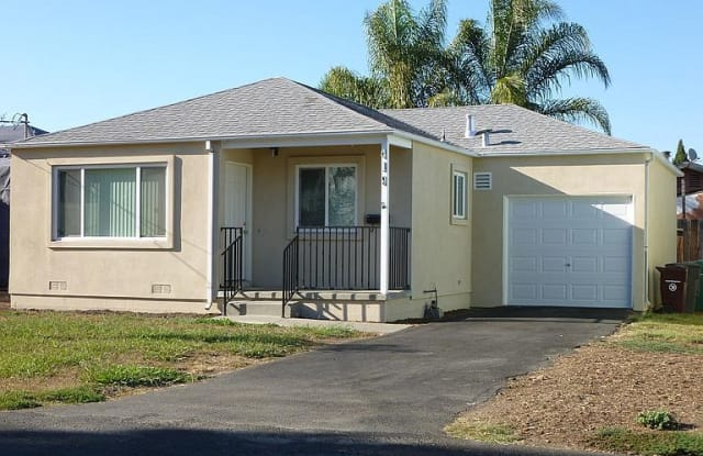 419 Central Ct - 419 Central Court, San Leandro, CA 94578