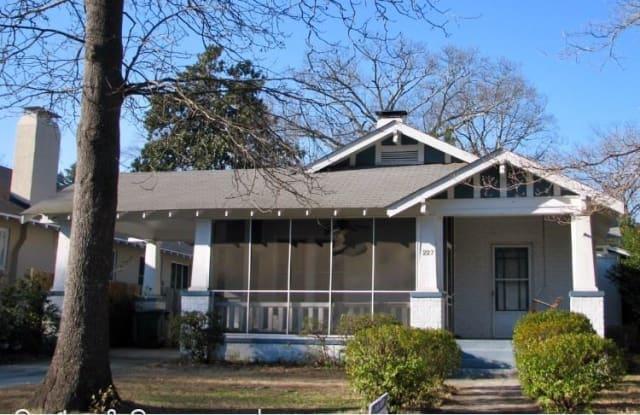 227 S. Waccamaw Ave - 227 South Waccamaw Avenue, Columbia, SC 29205