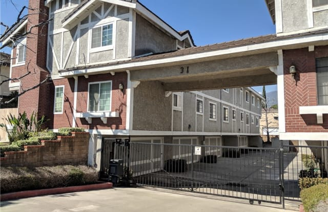 31 California Street - 31 California Street, Arcadia, CA 91006