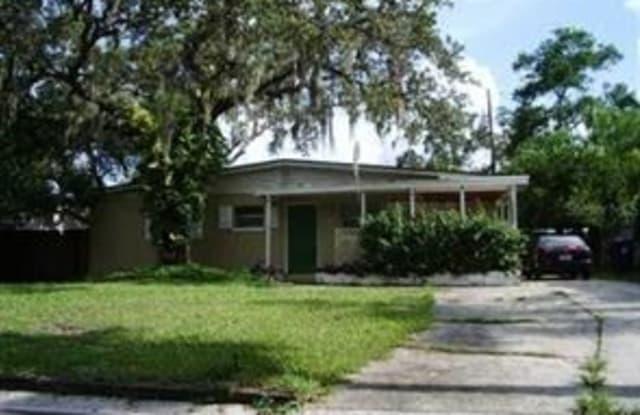 1912 E. Crenshaw Street - 1912 East Crenshaw Street, Tampa, FL 33610