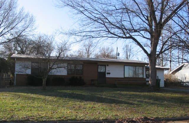 1036 E Morningside St - 1036 East Morningside Street, Springfield, MO 65807