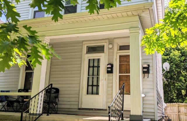 225 E Mithoff Street - 225 Mithoff Street, Columbus, OH 43206