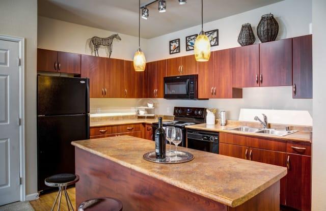 7166 at Belmar Urban Flats - 7166 W Custer Ave, Lakewood, CO 80226