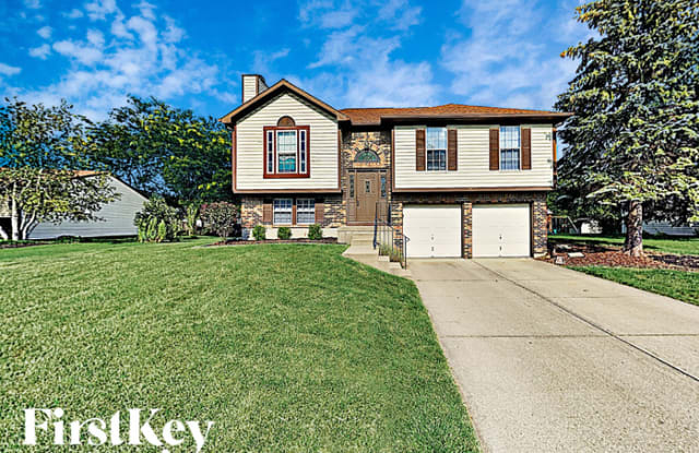 9459 Hadway Drive - 9459 Hadway Drive, Indianapolis, IN 46256