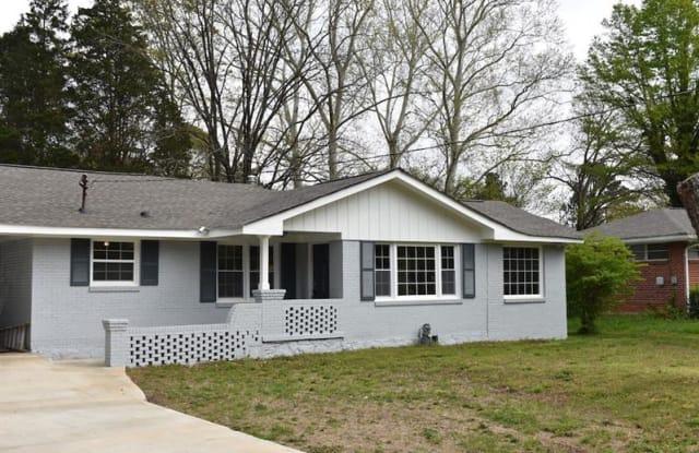 1766 Derrill Drive - 1766 Derrill Drive, Belvedere Park, GA 30032