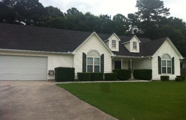 350 Windermere Drive - 350 Windemere Drive, Walton County, GA 30052