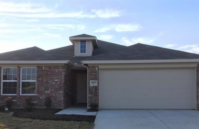 4655 Elderberry Street - 4655 Elderberry Street, Kaufman County, TX 75126