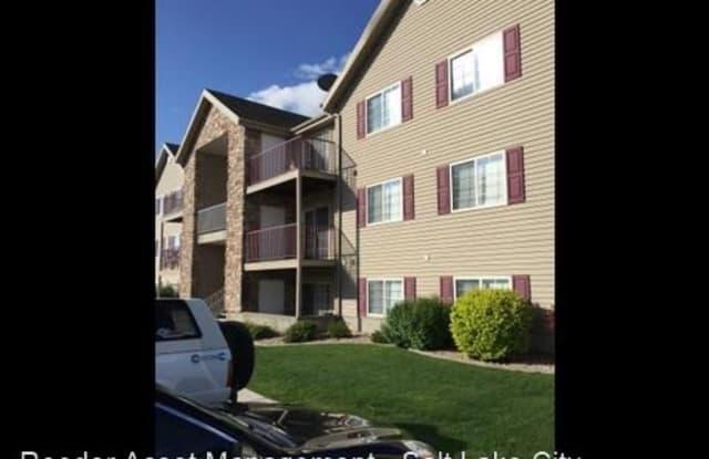 143 West Ridge Road  Building F - 143 West Ridge Road, Saratoga Springs, UT 84045