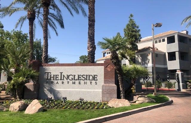 Ingleside - 4502 E Indian School Rd, Phoenix, AZ 85018