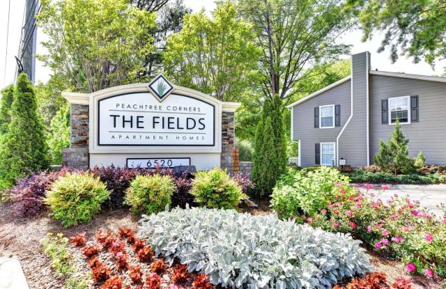 The Fields Peachtree Corners - 6520 Hillandale Dr, Norcross, GA 30092