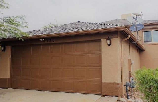 1530 W Kennington Ave - 1530 West Kennington Avenue, Tucson, AZ 85746
