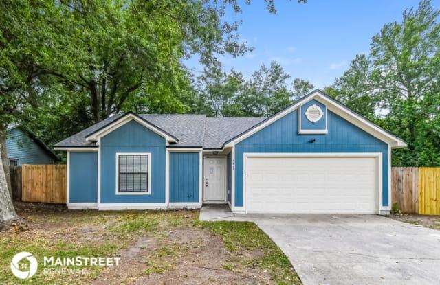 7917 Winterwood Circle North - 7917 Winterwood Circle North, Jacksonville, FL 32210
