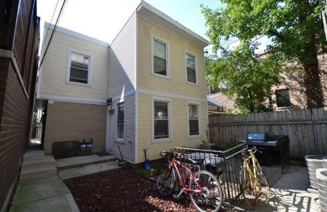 3712 Janssen - 3712 N Janssen Ave, Chicago, IL 60613