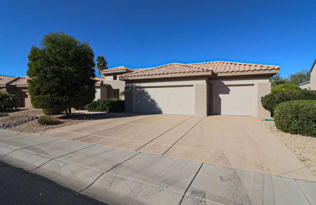 20326 North Painted Sky Drive - 20326 North Painted Sky Drive, Surprise, AZ 85374