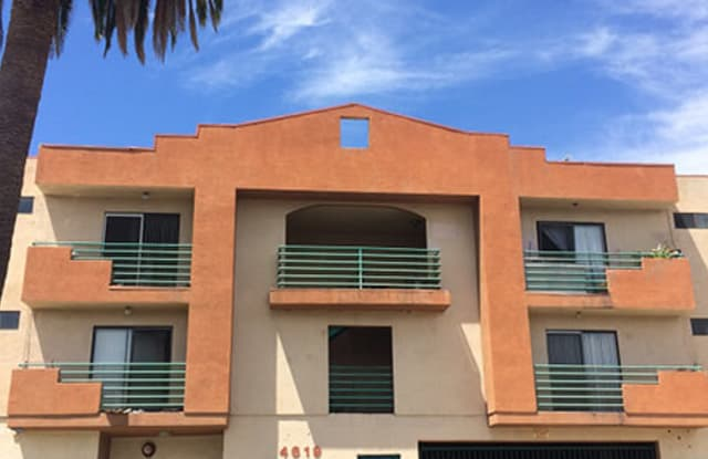 4619 Rosewood Ave - 4619 Rosewood Avenue, Los Angeles, CA 90004