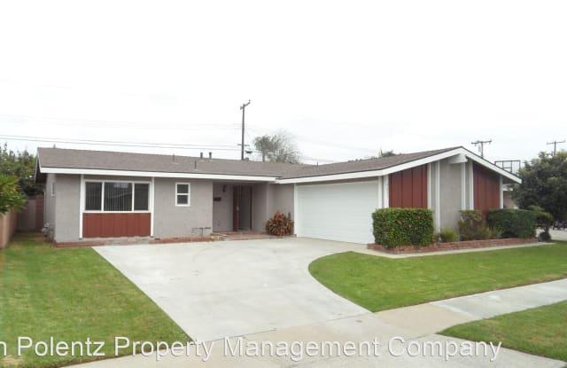 6631 Trinette Ave. - 6631 Trinette Avenue, Garden Grove, CA 92845