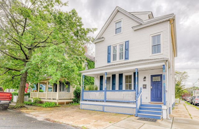 148 Heck Avenue - 148 Heck Avenue, Ocean Grove, NJ 07756
