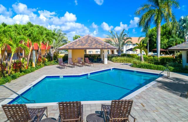 Legacy Vista Palms - 361 NE 191st St, Miami, FL 33179