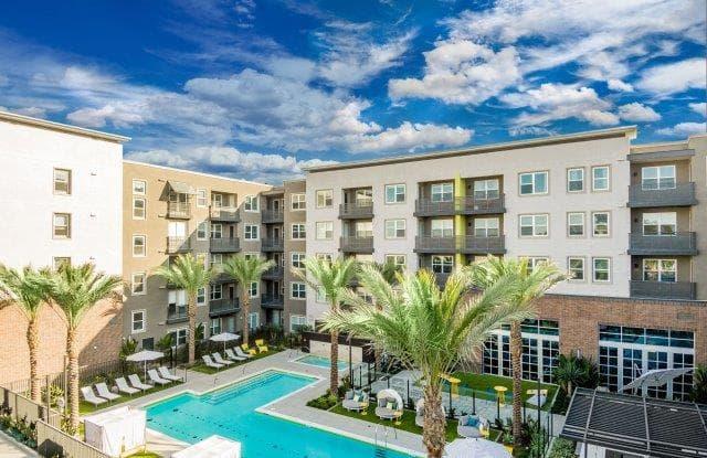 THE CHARLIE Orange County - 3630 Westminster Avenue, Santa Ana, CA 92703