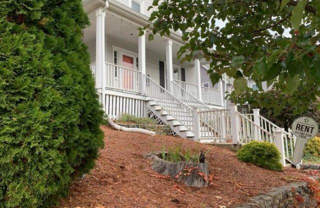 115 W Highland Ave - 115 West Highland Avenue, Melrose, MA 02176
