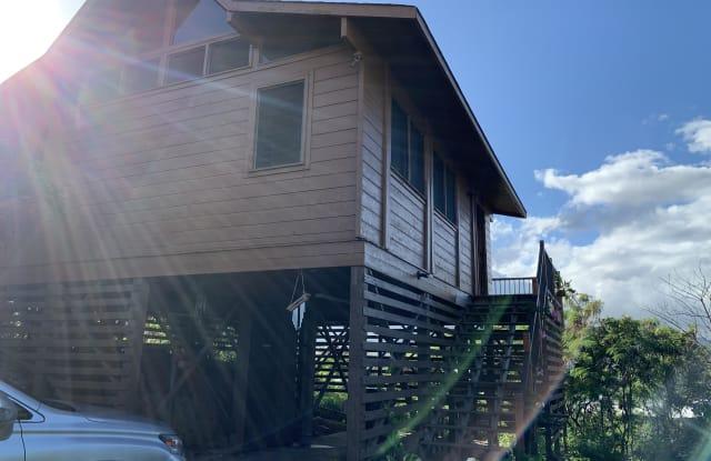 427 Liholiho Street - Cottage - 427 Liholiho Street, Wailuku, HI 96793