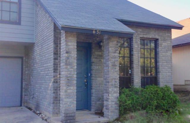 631 Meadow Gate - 631 Meadow Gate, Converse, TX 78109