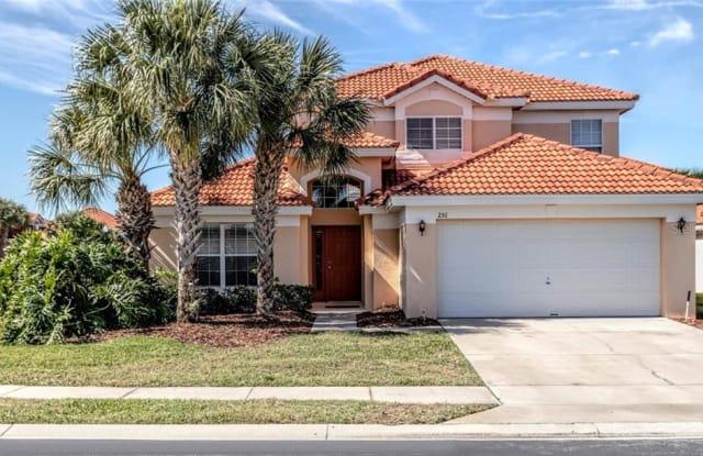 251 HYPOLITA AVENUE - 251 Hypolita Avenue, Four Corners, FL 33897