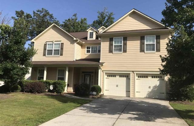 7460 Mistydawn Dr - 7460 Mistydawn Drive, Fulton County, GA 30213