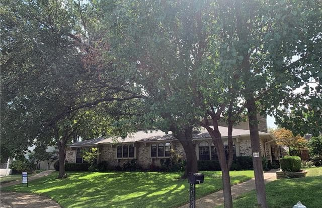 10504 Berry Knoll Drive - 10504 Berry Knoll Dr, Dallas, TX 75230