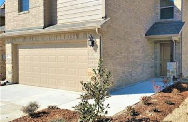 710 Amber Drive - 710 Amber Drive, Greenville, TX 75402