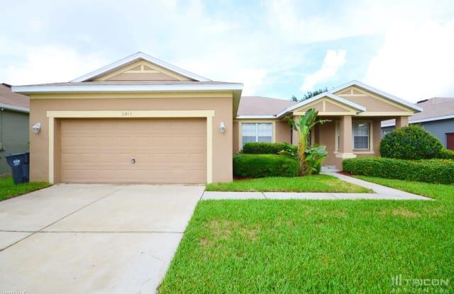 11413 Laurel Brook - 11413 Laurel Brook Court, Riverview, FL 33569