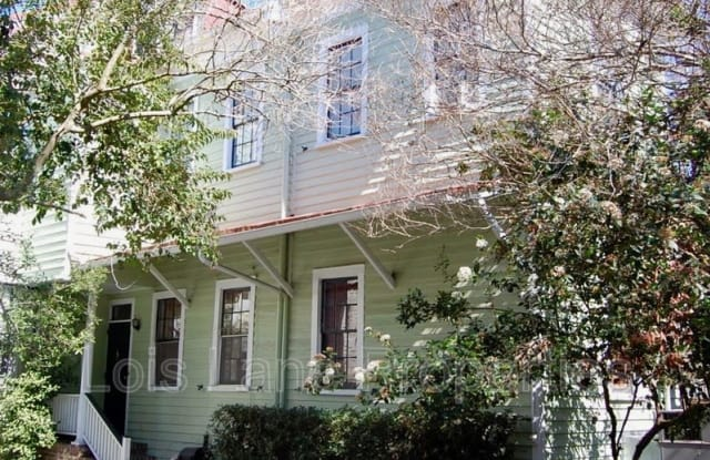 139 1/2 Broad Street - 139 1/2 Broad St, Charleston, SC 29401