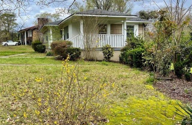 1401 Heflin Ave West - 1401 Heflin Avenue West, Forestdale, AL 35214