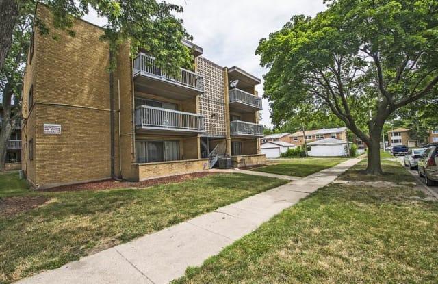 13905 S Clark - 13905 S Clark St, Riverdale, IL 60827