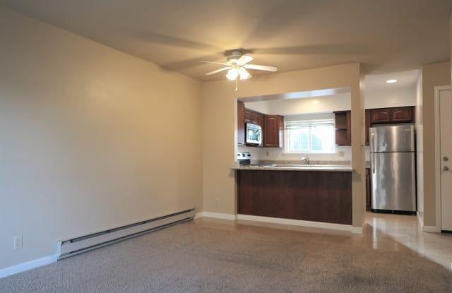 573 West Latimer Avenue - 6Unit 6 - 573 West Latimer Avenue, Campbell, CA 95008
