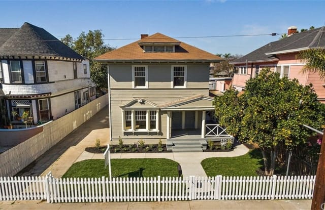 1703 S Burlington Avenue - 1703 South Burlington Avenue, Los Angeles, CA 90006